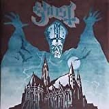 Opus Eponymous Record Store Day 2013 Colored