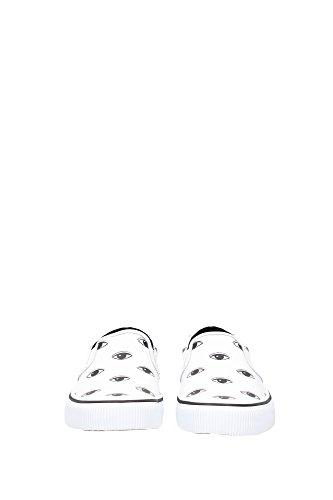 Slip On Kenzo Uomo - (M55899E16) EU Bianco