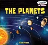 The Planets, Elisa Peters, 1448874688