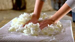 Cloud Comfort Shredded Memory Foam Pillow