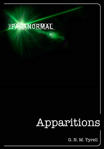 Apparitions (The Paranormal) -