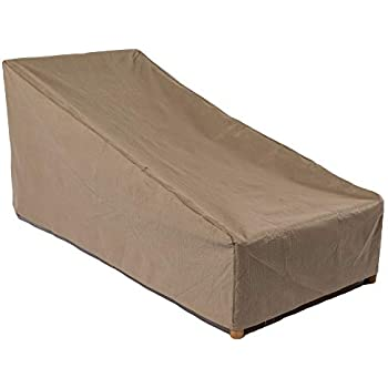 Amazon Com Patio Armor Chaise Lounge Cover 76 L X 28 W X 30 H