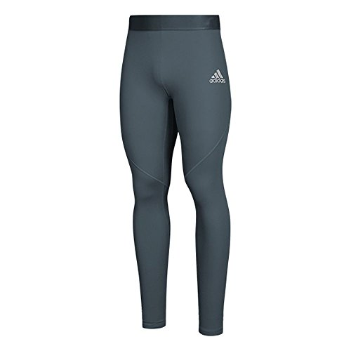 - adidas AlphaSkin Long Tight Men's Training M Onix