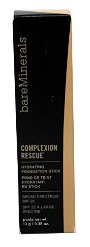 bareMinerals COMPLEXION RESCUE HYDRATING FOUNDATION STICK NATURAL 0.35 oz