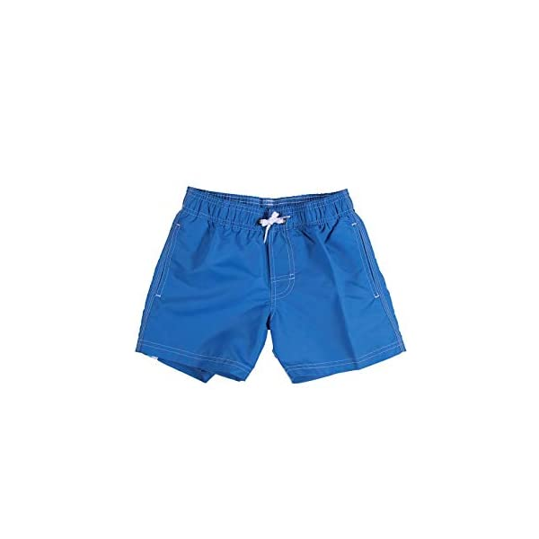 Sundek Arancio Pantaloncini da bagno Ragazzo 504 1 spesavip