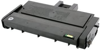 RC407258 Replacement for Ricoh 407258 Type SP 201HA; Models Aficio SP213; Black Ink MG Compatible Toner Cartridges