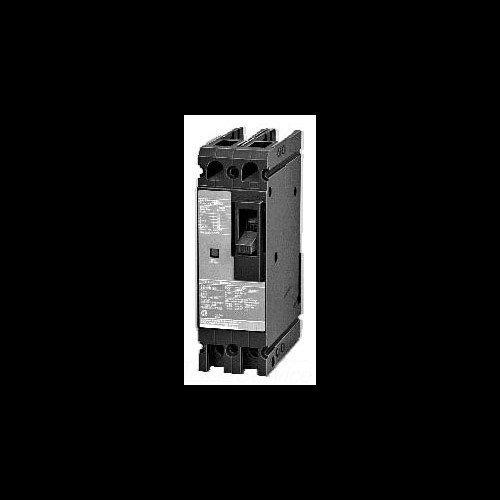 Siemens HHED62B020 20 AMP 2 Pole Circuit Breaker Used
