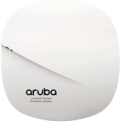 HP Aruba 300 Series Wave 2 Instant Access Point (IAP-305-US) Entry-Level  802 11ac, 3x3:3SS MU-MIMO JX946A