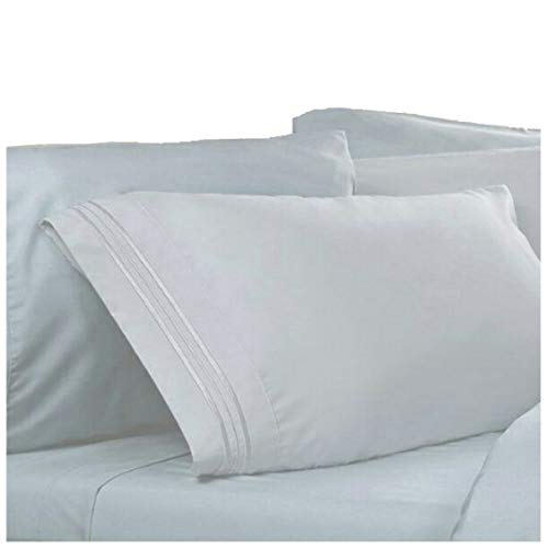 xl twin sheets egyptian cotton - 5