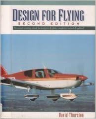 Design for Flying