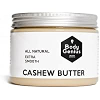 Body Genius CASHEW BUTTER - Mantequilla Natural