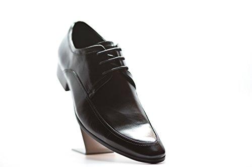 Liam Michael Shoes Men's Hydra In black 11 Black