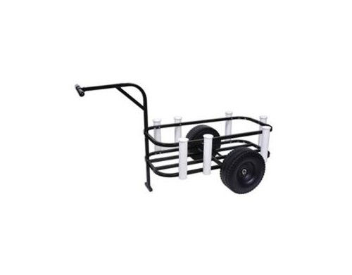 Sea Striker BRSC Beach Runner Fishing and Beach Cart