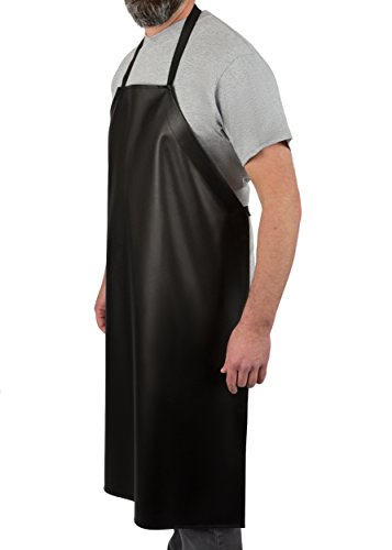 Vinyl Waterproof Apron by KNG (Image #1)