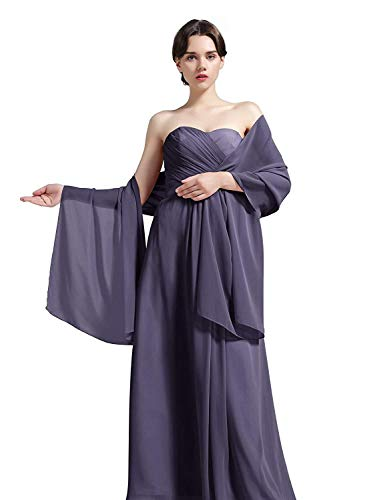 Estola Pashmina Trend Mant Accesorio Elegante Top tCzHWwz0q