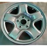 """16"""" Toyota Rav4 5 Lug Steel Wheel Rim"""