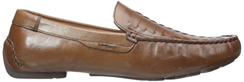 Gh Bas & Co. Mens Brody Slip-on Loafer Britse Kleur