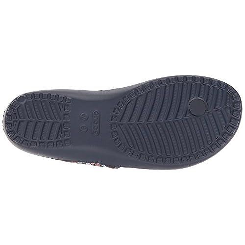 180858bab7ba6 Crocs Kadee II Graphic Flip