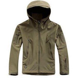 Verde Giacca Cerniera Dyf Sci Donne Caldo Impermeabile Fym Pantaloni Uomini Giacche Da Tuta Cappotto Antivento IZF6wqq7