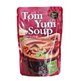 Soot Thai スータイ トムヤムスープ 180g
