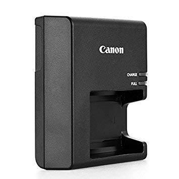 LC-E10 Charger for Canon LP-E10 Battery EOS