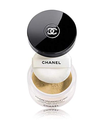POUDRE UNIVERSELLE LIBRE Natural Finish Loose Powder Color: 30 Naturel - Translucent 2 (Poudre Universelle Libre Natural Finish Loose Powder)