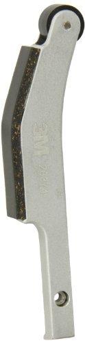 Scotch Brite Belts - 3M File Belt Sander Attachment Arm - Curved 28374, For Coated Abrasive and Scotch-Brite Belts (Pack of 1)