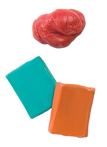 Geddes Snack Attack Scented Kneaded Eraser Assortment, Set of 36 (68122) by Raymond Geddes (Image #2)