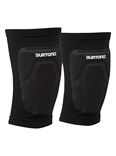 Burton Basic Knee Pad, True Black, Large