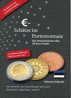 -Schätze im Portemonnaie: Die Umlaufmünzen aller 20 Euro-Länder
