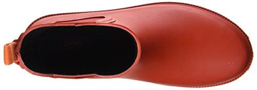 Dora Pioggia lava Rosso Da Nuota Delle Stivali Donne TxwtTa