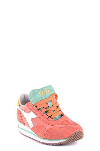 Mcbi094041o Orange Suède Diadora Femme Heritage Baskets OYqqA4gw