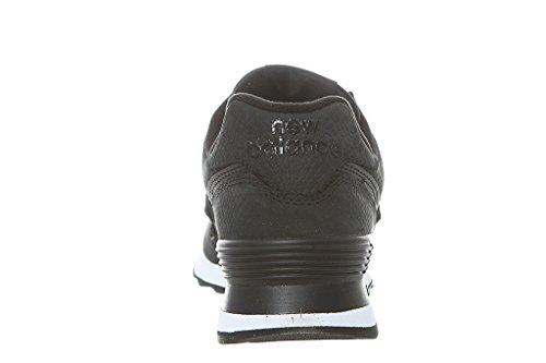 574 Schuhe Balance Black WL Weiblich Wl574uru New xn7fZSww