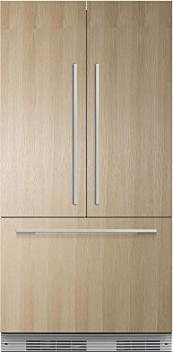 Fisher Paykel RS36A72J1N 36 Inch Built-in Panel Ready French Door Refrigerator