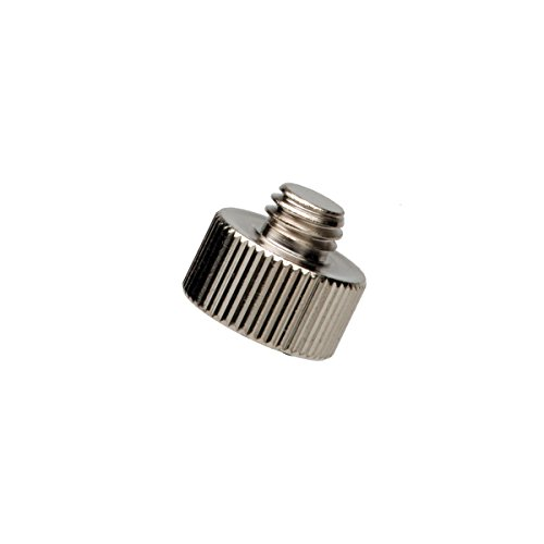 Dinkum Systems Adaptor Screw 1/4 to 3/8 -  3075