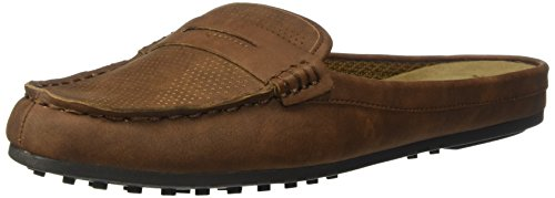 Damen Drive Time AerosolesDRIVE Combo Mid Time Brown Aerosoles wCIAtqxI