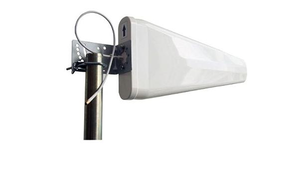 Antena yagi periódica externa para Huawei B529 B529s LTE Cube ...