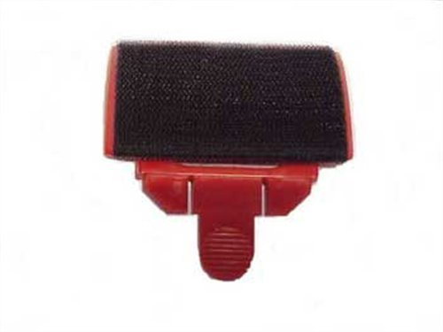 Tom Tominaga Oscar ATO1242 Algae Scraper Attachment Course Pad