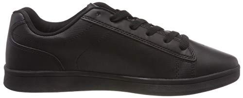 Cut All Kk001 Chaussures Shoe Low Champion Noir Pu Trail 1980 nbk De Homme R5nqwpPTn