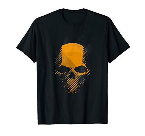 Ghost Skull t-shirt men women ()