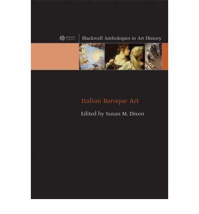 italian baroque art dixon - 4
