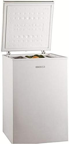 Congelador arcón Beko – HS 210520 (calidad (Certificado): Amazon ...