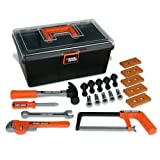 : Black & Decker Deluxe Tool Case