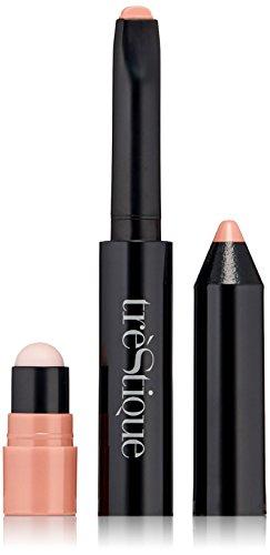 trèStiQue Lip Glaze and Primer | 2-in-1 Lip Smoothing Primer and Glossy Color - Vegan