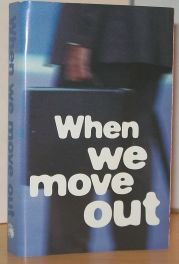 When We Move Out (Cassette Tape)