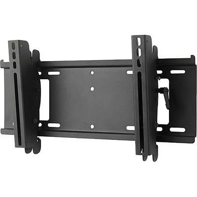 NEC WMK-3257 Mounting kit for LCD display - screen size: 32 inch - 57 inch - mounting interface: 200 x 200 mm, 400 x 400 mm - for NEC E321, E421, E461, V321, MultiSync P551, P551-AVT, V321, V421, V461, X431BT, X462UN (Display Flat Nec Multisync Panel)