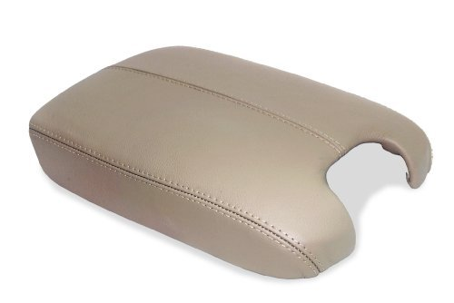 honda accord leather console lid - 7