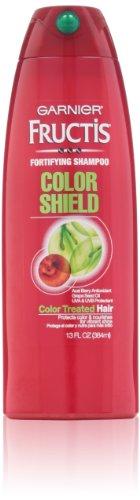 Garnier Fructis Color Shield Shampoo, 13-Fluid Ounce