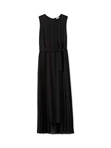 Femmes 40 Liu Dress Noir jo F19382t5191 ZnFAPzS