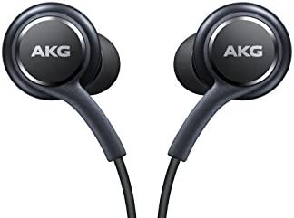 eaf6e9a6b6b Samsung Earphones Corded Tuned by AKG (Galaxy S8 and S8+ Inbox  replacement), GREY
